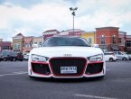 2014 Audi R8 V8 Spyder