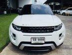 Range #Rover #Evouqe SD4 Dynamic ปี14 เป็นตัว top option เครื่องดีเซล