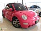 2012 Volkswagen New Beetle 2.0 A4 hatchback