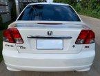 2005 Honda CIVIC 1.7 RX Sports VTEC sedan