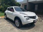 2015 Nissan Juke 1.6 V Top