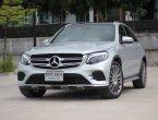 2016 Mercedes-Benz GLC250 d suv