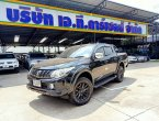 2017 Mitsubishi TRITON 2.4 PLUS GLS-Limited pickup