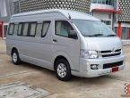 Toyota Hiace 2.5 COMMUTER (ปี 2006) D4D Van MT
