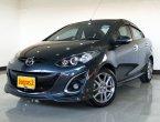 Mazda 2 Elegance 1.5 Spirit Sport เกียร์ Auto ปี 2558