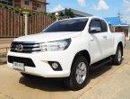 2016 Toyota Hilux Revo 2.4 G pickup