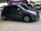 2014 Suzuki Swift 1.2 GLX