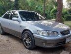 2001 Toyota CAMRY 2.2 SEG sedan