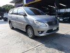 2015 Toyota Innova 2.0 G