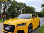 2018 Audi TT 2.0 45 TFSI quattro S line 4WD coupe