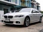 ขาย BMW Series5 F10 525d M-Sport Lci 2015