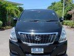 ขายรถตู้ Hyundai H1 Elite plus ปี 2016