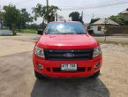 FORD RANGER ALL NEW DOUBLE 2.2 Hi-Rider XLT ปี 2015