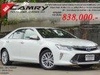 Toyota Camry 2.5 Hybrid 2015