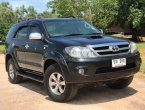 TOYOTA FORTUNER 3.0G M/T 4WD ปี2008