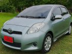 Toyota Yaris จดปี 2013 E ออโต้