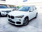 2018 BMW X1 sDrive20d