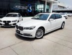 2018 BMW 730Ld Pure Excellence