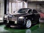 RollsRoyce Ghost V12 🔥🔥 ปี2013