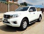 2016 Nissan NP 300 Navara 2.5 Calibre V pickup