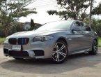 2012 BMW 525d M Sport sedan