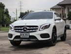 2018 Mercedes-Benz GLA250 AMG sedan
