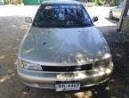 1996 Mitsubishi LANCER 1.5 GLXi sedan