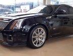 Cadillac CTS V 3.6 ปี 2009