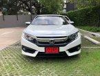Honda Civic 1.5 turbo 2018