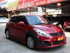 ขายรถสวย Suzuki Swift RX 2013 hatchback