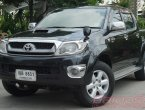 2011 Toyota Hilux Vigo 2.5 Double Cab E Prerunner VN Turbo