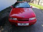 1993 Opel CALIBRA coupe