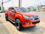 2014 Isuzu D-Max 3.0 Vcross Z 4WD pickup
