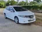 2010 Honda CITY 1.5 V i-VTEC sedan