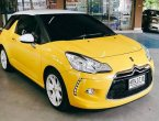 ขายรถ Citroen DS3 1.6 So Chic 2011 hatchback