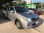 2014 Toyota Hilux Vigo 2.5 G pickup
