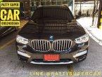 2019 BMW X3 xDrive20d suv