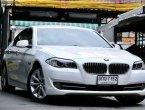 Bmw F10 525d twin-turbo luxury ปี2013 top