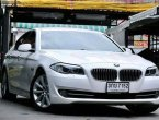 2013 BMW 525d Luxury sedan