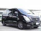 2017 Hyundai H-1 Deluxe mpv