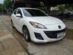 💥ด่วนๆรีบเลยคุ้ม 💥 ฟรีดาวน์ ไม่ต้องค้ำ 📣 รถมือเดียว 🔰 Mazda3 1.6 V Sport 2013 🔰