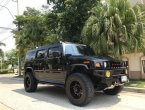 2012 Hummer H2 6.0 4WD suv