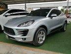 2016 Porsche Macan 2.0 4WD suv