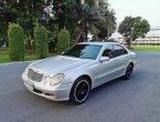 2005 Mercedes-Benz C220 CDI Elegance sedan