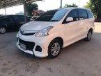 2015 Toyota AVANZA 1.5 S suv