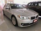 2015 BMW 525d Luxury sedan