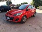 2013 Mazda 2 1.5 Elegance Limited Edition sedan