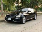 2015 Mercedes-Benz 180 sedan