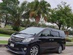 2013 Toyota ALPHARD S C-Package mpv