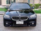 BMW 525d F10 M Sport โฉม LCI (ไมเนอร์เชนจ์) รุ่นท๊อปสุด